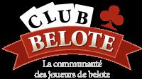Logo Club Belote